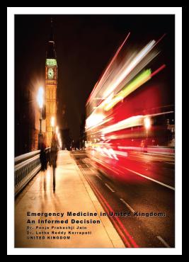 Emergency Medicine in United Kingdom - An Informed Decision
